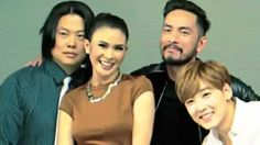 Make some noise Philippines! Watch #KISPinoy on TV5 starting July 11, 9PM, with our judges Rico Blanco and Gelli de Belen. We will be featuring Korean judges including Sangwoo Won and Kevin Woo of #UKISS. KISPinoy is hosted by Richard Gutierez with Jinri Park. So tune in to find out who will be the next #kpop icon to win a recording contract with NH MEDIA family.