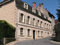 Charming renovated Maison de Maitre, cottage, and barn, currently a highly successful boutique B&B. | Moulin
