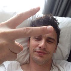 Click here to see James Franco's most WTF Instagram moments.