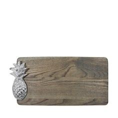 Mariposa Pineapple Cheese Board