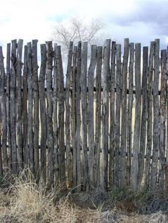 1000+ ideas about Rustic Fence on Pinterest | Fencing, Split Rail ...