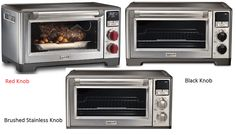 Wolf countertop oven toaster - http://www.bestoventoaster.com/wolf-gourmet-countertop-oven-review-vs-breville-bov800xl/