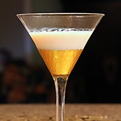 A White Chocolate Martini that is perfect for New Year's Eve, martini parties or just cold winter nights!