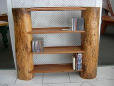 Rustic+furniture | Rustic Shelves - EVERGREEN FURNITURE & CABINETS of Toowoomba