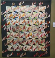 NYC Metro Modern Quilters Guild: Endless Inspiration