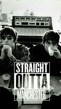 Lol Music Is Life, My Music, Oasis Band, Music Express, Liam Gallagher, Music Artwork, Britpop, Best Rock, Music Stuff