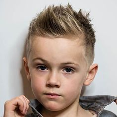 43 trendy and cute boys hairstyles for 2019  kids