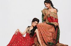 Syeda Amera Clothing Bridal Wear Collection 2013 For Women