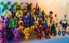 Art & Toys