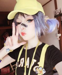 """15.7k Likes, 143 Comments - @anzujaamu on Instagram: """"Some people asked if I could post my Twitter icon, and even though it is kind of messy here you go!…"""""""