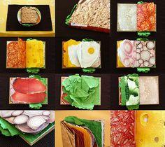 sandwich book   iGNANT.de