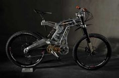 M55 Creates Diamond and Gold-Encrusted E-Bikes for the Luxury-Obsessed Cyclist