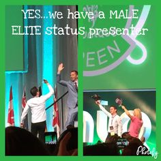 Younique is NOT just for ladies.  We have MALE ELITE Status Presenters working their way to the TOP.  Follow me on FB For makeup tutorials, tips and tricks at www.facebook.com/Jens.Younique.Lashes  #tothetop2015 #awardsgala #successful #malepresenter #younique