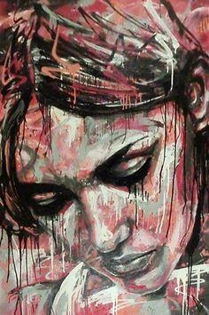 Art Of David Walker