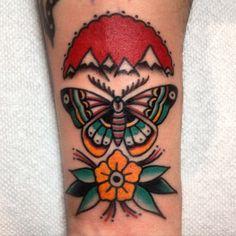 Quero ideas de tatuagem