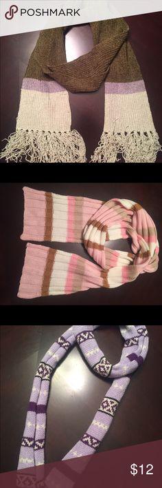 Bundle of Scarves Bundle of Scarves. Accessories Scarves & Wraps