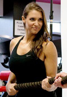 52 Best Stephanie Mcmahon Images Vince Mcmahon Wrestling Divas
