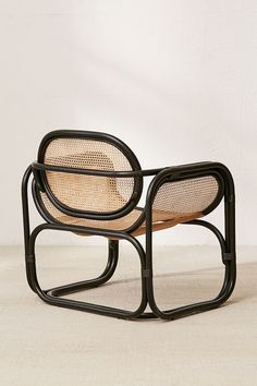 marte lounge chair. urban outfitters.