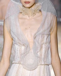 Valentino haute couture s/s 2011