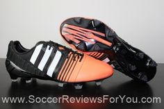 adidas Nitrocharge 1.0 2 Review