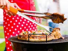 MASTER COOK brochettes brochettes plat 12 pouces en acier inoxydable Barbecue BBQ stick set de