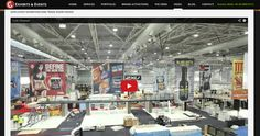 """Check out our exhbition and display trade show booth video. We also providing custom trade show booth service on all over world and Australia """
