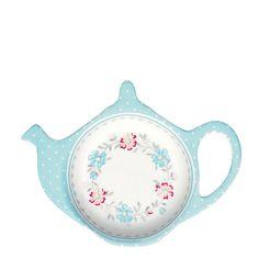 Buy GreenGate Malou Teabag Holder Online At Occa-Home