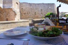 Rhoos-Stadt-Salat