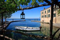 Punta San Vigilio - Gardasee