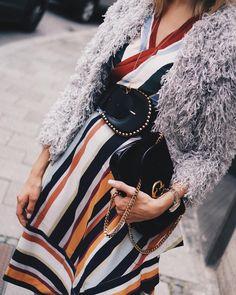 Wir feiern ein ganz besonderes Comeback in der Fashionszene: Waist Belts!