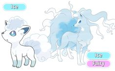 pokemon sun and moon vulpix - Google Search