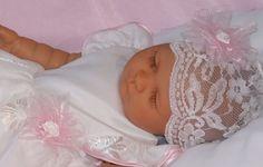 * Do chrztu ubranko sukienka Roxi Wiosna Lato R-68