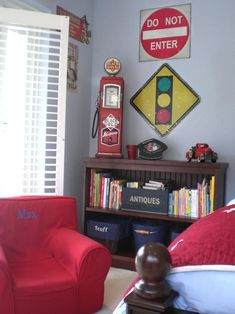 Whimsical Bedrooms for Toddlers | Kids Room Ideas for Playroom, Bedroom, Bathroom | HGTV