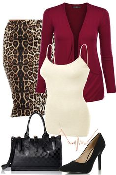d566d3a3ea9bfe Plus size outfit from outfitsforlife.com Visit our website for more outfits  like this and