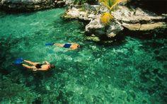Riviera Maya : Mexique