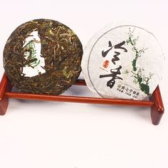 Chinese Yunnan Raw Puer Tea 100g Organic Pu er Old Tree Pu erh Tea Green Puerh Tea For Weight Loss Health Care Products T024