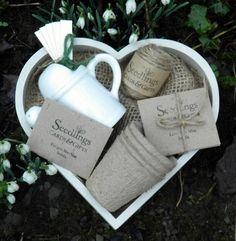 Love Grows Gardening Gift Set