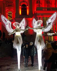 Photo Highlights of Zurich at Christmas and Christmas Decorations.