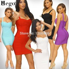 Aliexpress.com : Buy HEGO 2015 Solid Cute Sweetheart Neck Spaghetti Strap Slim Sexy Girls light purple quinceanera dresses Bandage Dress H636 from Reliable dress up games dress suppliers on Guang Zhou TianYi Trade Co.,Ltd. | Alibaba Group