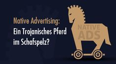Native Advertising, Trojan Horse, Horses, Movie Posters, Sheep, Film Poster, Horse, Billboard, Film Posters