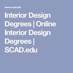How To Become A Certified Interior Designer CCIDC California