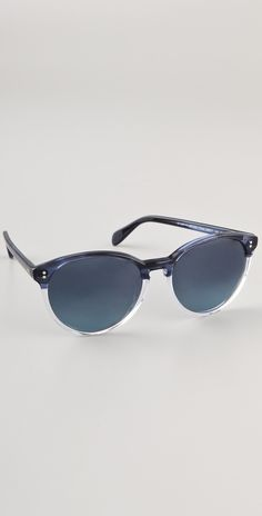 Oliver Peoples, Corie Polarized Sunglasses