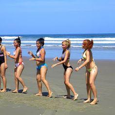 Hoteles de Olón - Fotos Ecuador, Business Help, Beach Trip, Travel, Paths, Hotels, Beach, Viajes, Destinations