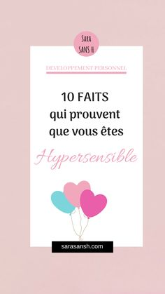 Are you hypersensitive? Discover 10 facts that prove that you are a p . - - Are you hypersensitive? Discover 10 facts that prove that you are a person with an exacerbated sensitivity. Note To Self, Self Love, Coaching Questions, Highly Sensitive Person, Anti Stress, Blog, Stress Free, Take Care Of Yourself, Self Improvement