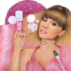 Viva Glam 2016 - Ariana Grande♥