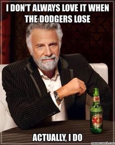 Dodgers lose! They went home! Lol! #lapostseasonover