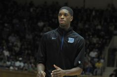 Freshman Forward Amile Jefferson