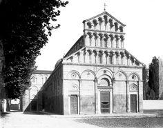 S. Paolo Ripa d'Arno, Pisa, Italy, 1895.