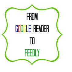 From Google Reader to Feedly. My Feedly Tutorial Review | Pursuit of Functional Home