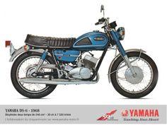 1970 Yamaha